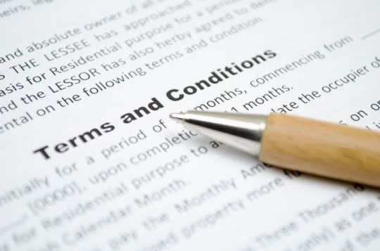 34345264 - terms and conditions